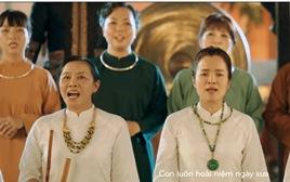 MV Khúc hoài niệm - Sáng tác: Tịnh Quỳ