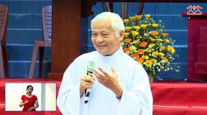 Chia sẻ về phong trào Lòng Chúa Thương Xót - Lm. Ernest Nguyễn Văn Hưởng