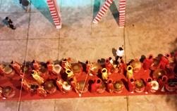 TTMV: Đại lễ Kính Lòng Chúa thương xót (1)