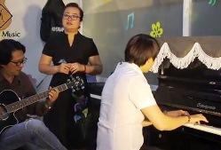 Lặng - Thơ: Kim Hải - Nhóm nhạc Antôn