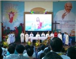 Thánh Lễ: Cử hành Ngày Thế giới Truyền thông Xã Hội lần thứ 52