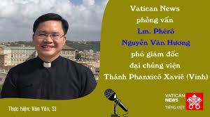 Phỏng vấn cha phó giám đốc ĐCV Vinh Thanh về đào tạo LM