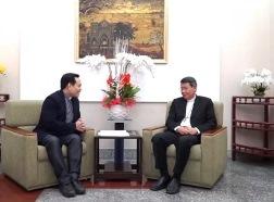 Radio Veristas Asia: phỏng vấn Đức cha Phêrô Nguyễn Văn Khảm