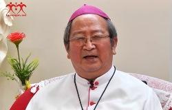 Lời chúc Tết Mậu Tuất của Đức Tổng Giám mục Phaolô