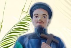 Thánh Tôma Vũ Quang Toán, tử đạo ngày (+27.6.1840)