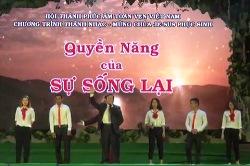 TTMV: Thánh nhạc Mừng Chúa Phục Sinh ``QUYỀN NĂNG CỦA SỰ SỐNG LẠI``