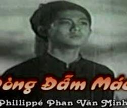 Áo dòng đẫm máu - Thánh Philipphê Phan Văn Minh