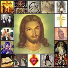 Nét khác nhau giữa các Giáo Hội: Công giáo, Chính Thống, Tin Lành, Anh giáo