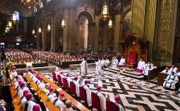 ĐGH Phanxicô dâng lễ tại Philadelphia (26.9.2015)