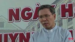 Đại chủng viện Sài Gòn: Gia đình và ơn gọi linh mục