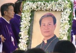 Lễ giỗ mãn tang Đức cha Giuse Vũ Duy Thống (1.3.2019)