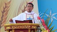 La Vang: Bài Giảng của Đức Gm. Phêrô Nguyễn Văn Khảm