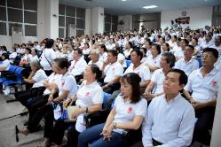 Caritas Việt Nam: Lễ Kính Thánh Bổn mạng Antôn Nguyễn Đích