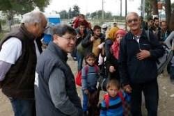 Caritas Việt Nam: Phóng sự tỵ nạn & di dân