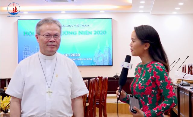 HĐGMVN: Những nét chính yếu của Hội nghị thường niên 2020