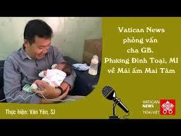 Phỏng vấn cha Phương Đình Toại về mái ấm Mai Tâm